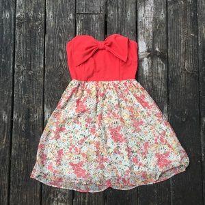 Dresses & Skirts - Lovely summer floral dress 🌸